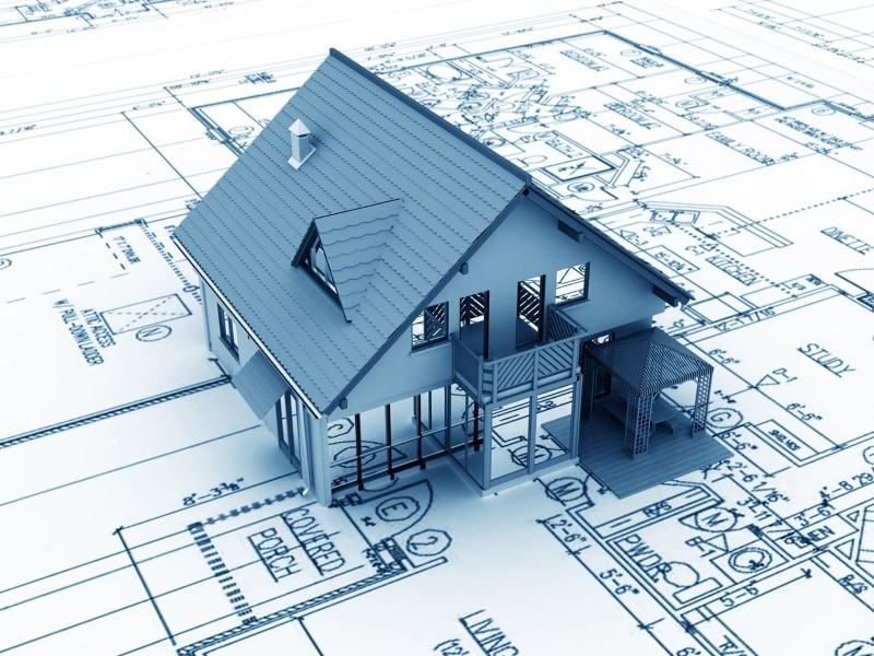 электроснабжение жилого дома