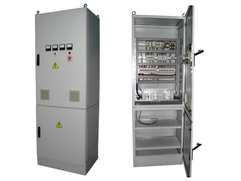 Шкаф оперативного постоянного тока